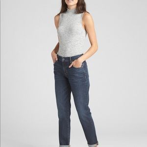 Gap Women's Best Girlfriend Jeans 28T